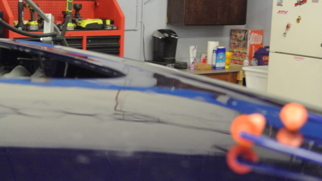 How To Do Paintless Dent Repair PDR