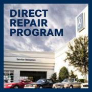 Direct Repair Program Scam