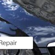 hail damage repair dent removal hail removal