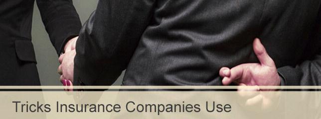 Insurance Company Steering